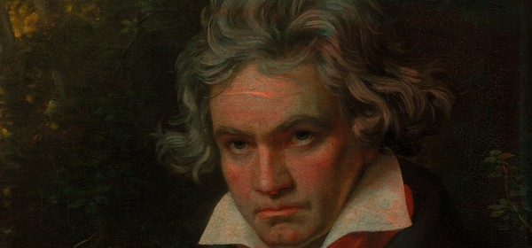 Prostitutes, Pharisees, & Beethoven's Pathetic Song