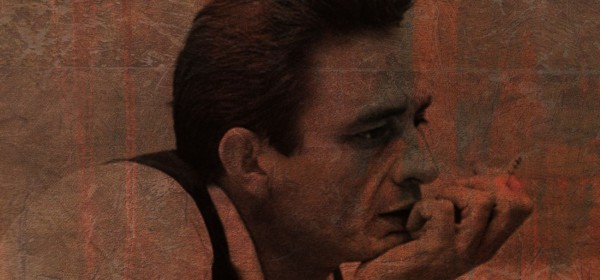 Jesus Christ, Johnny Cash, & Why My Daughter's Eternity Is Secure