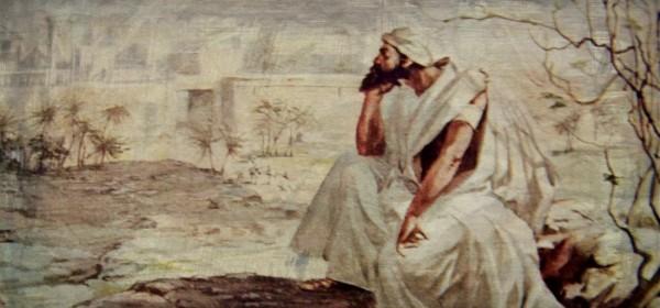 Jonah, Jesus, & I Think I Hate My Neighbor