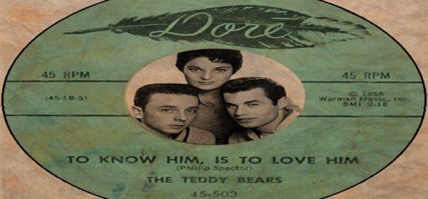 Teenagers, Wayne Grudem, & The 1958 Billboard Hot 100